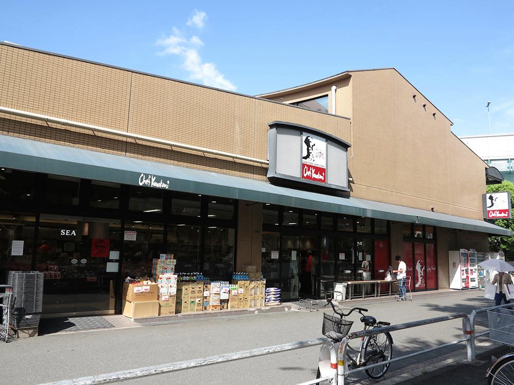 外島店 店舗写真