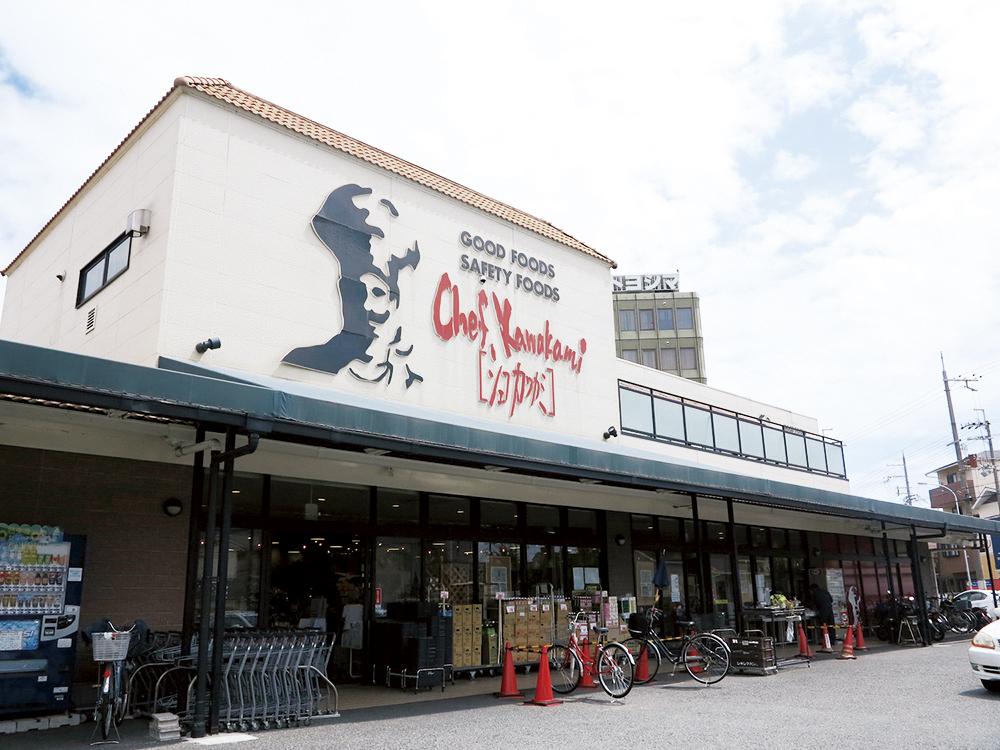 池田店 店舗写真