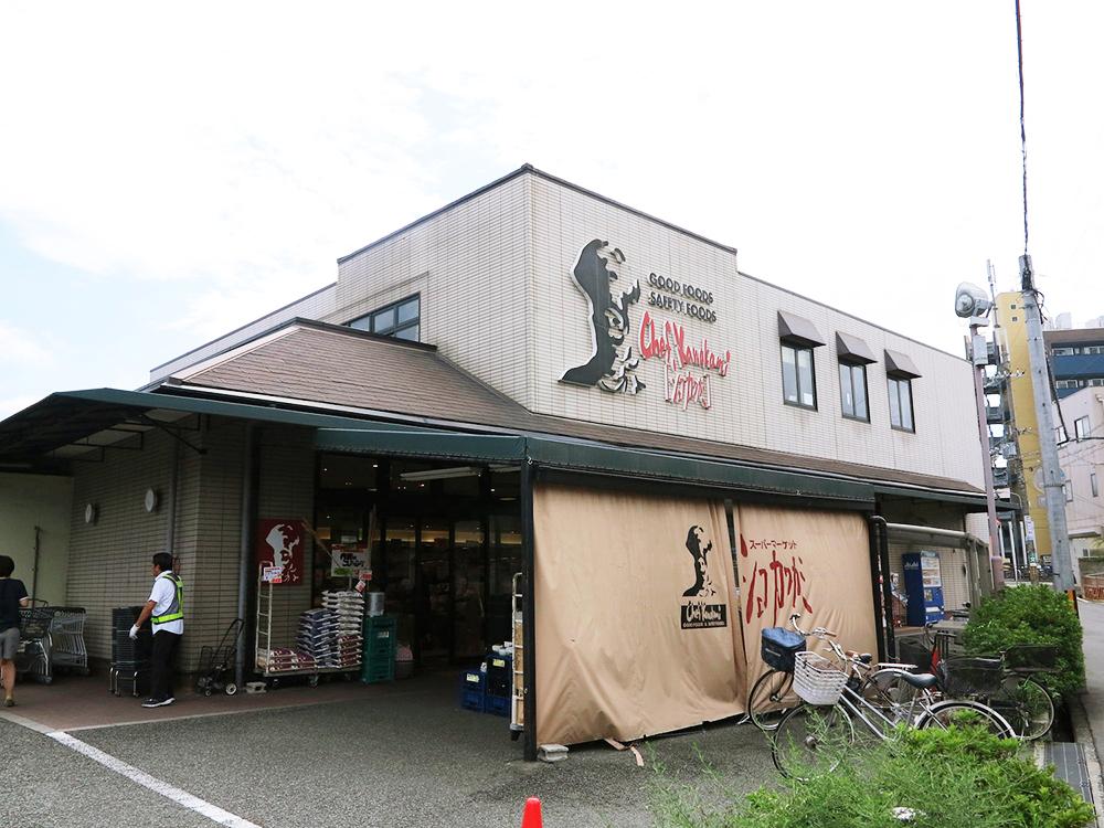 豊中店 店舗写真